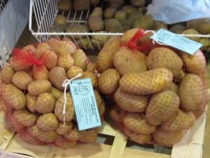 Trumfes de Vilaller (patates)