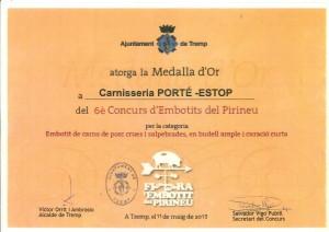 diploma tremp13
