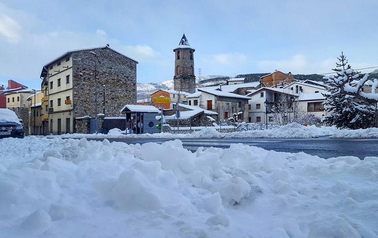 El nostre poble Vilaller